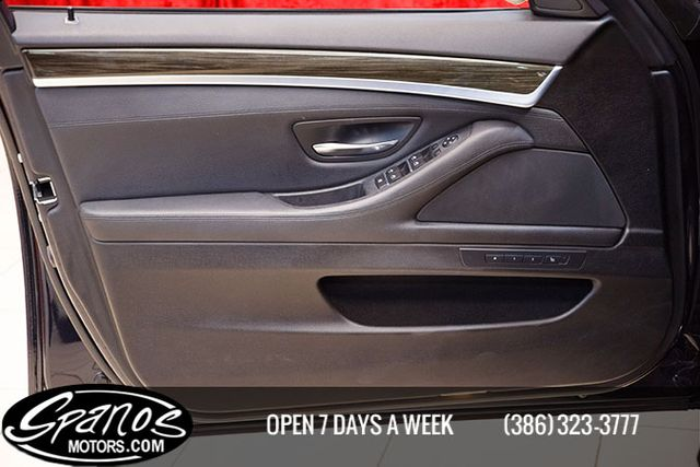 2013 BMW 535i Daytona Beach, FL 16