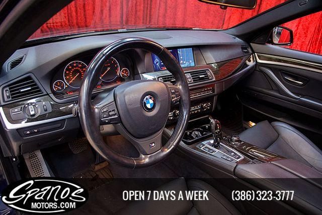 2013 BMW 535i Daytona Beach, FL 20