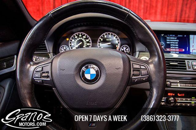 2013 BMW 535i Daytona Beach, FL 21