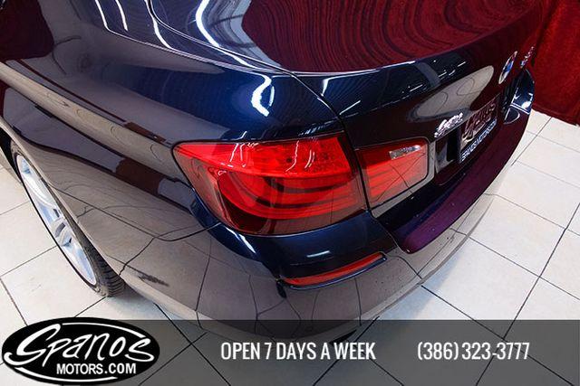 2013 BMW 535i Daytona Beach, FL 13