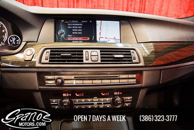 2013 BMW 535i Daytona Beach, FL 28