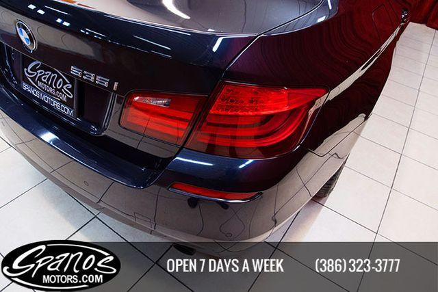 2013 BMW 535i Daytona Beach, FL 14