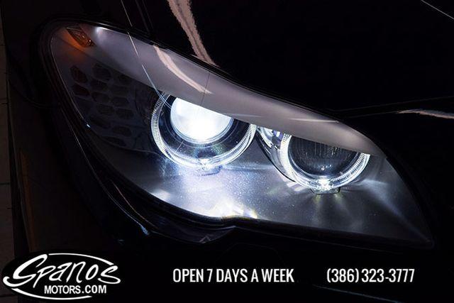 2013 BMW 535i Daytona Beach, FL 9