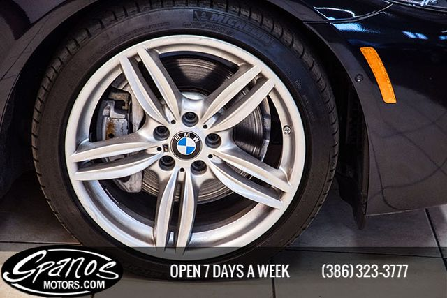 2013 BMW 535i Daytona Beach, FL 40