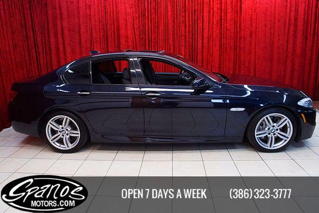 2013 BMW 535i Daytona Beach, FL 1