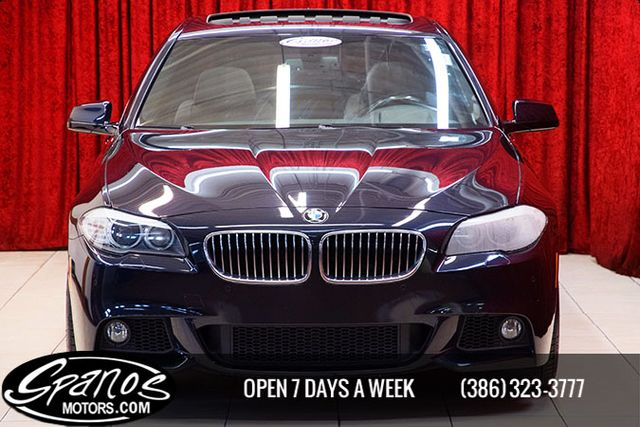 2013 BMW 535i Daytona Beach, FL 3