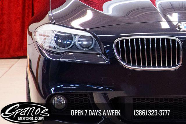 2013 BMW 535i Daytona Beach, FL 6