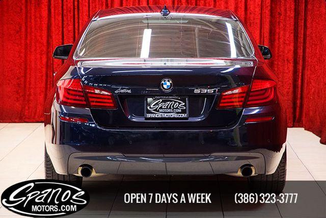 2013 BMW 535i Daytona Beach, FL 4