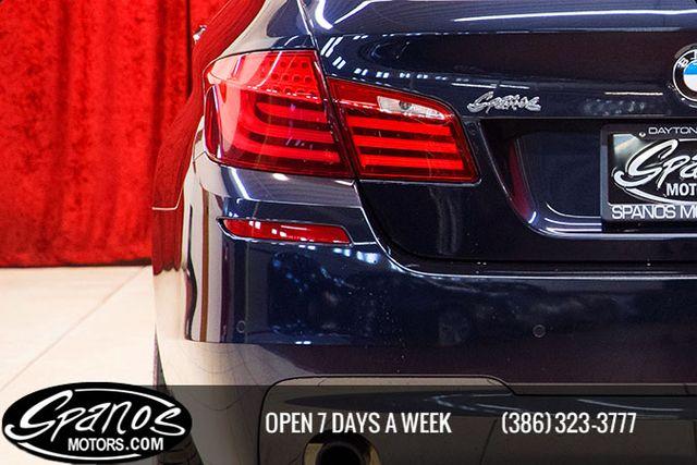 2013 BMW 535i Daytona Beach, FL 10
