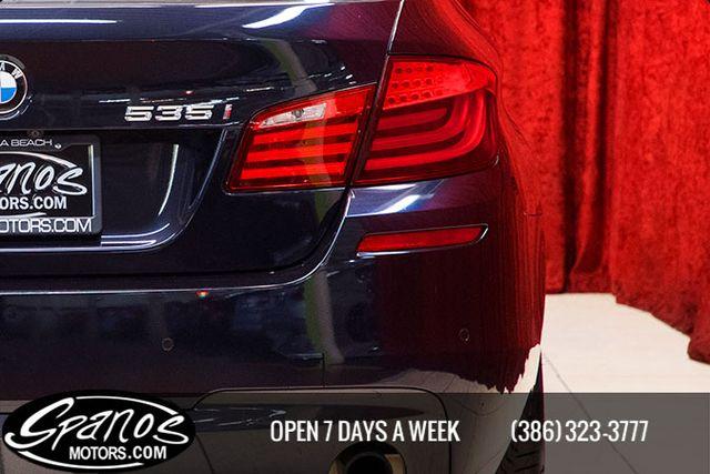 2013 BMW 535i Daytona Beach, FL 11