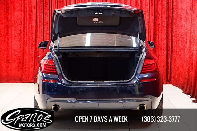 2013 BMW 535i Daytona Beach, FL 45