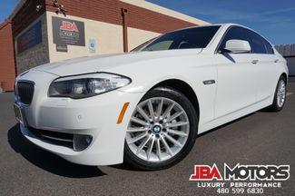 2013 BMW 535i 5 Series 535 Sedan | MESA, AZ | JBA MOTORS in Mesa AZ