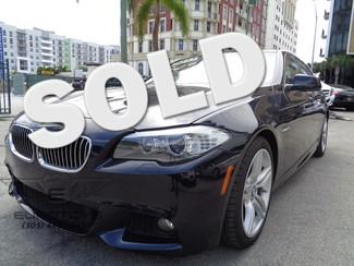 2013 BMW 535i in Miami FL
