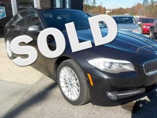 2013 BMW 535i Raleigh, NC