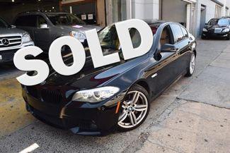 2013 BMW 535i 4dr Sdn 535i RWD Richmond Hill, New York