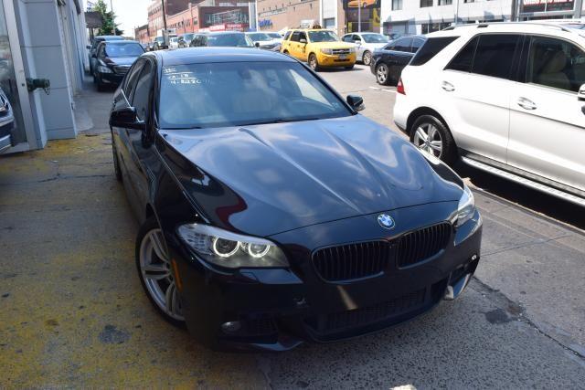 2013 BMW 535i 4dr Sdn 535i RWD Richmond Hill, New York 1