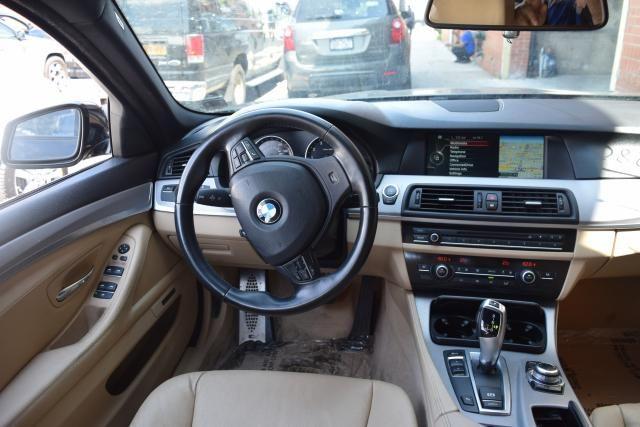 2013 BMW 535i 4dr Sdn 535i RWD Richmond Hill, New York 10