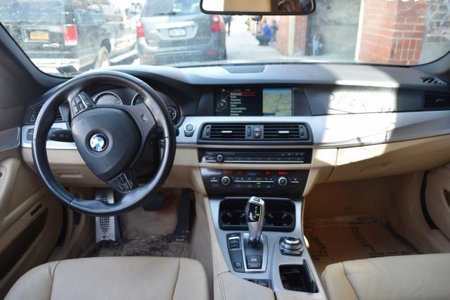 2013 BMW 535i 4dr Sdn 535i RWD Richmond Hill, New York 11