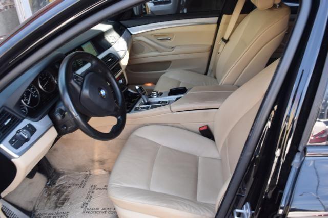 2013 BMW 535i 4dr Sdn 535i RWD Richmond Hill, New York 12