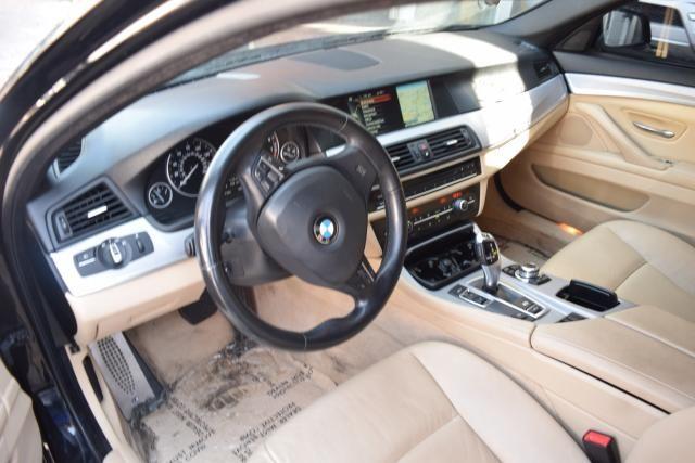 2013 BMW 535i 4dr Sdn 535i RWD Richmond Hill, New York 14