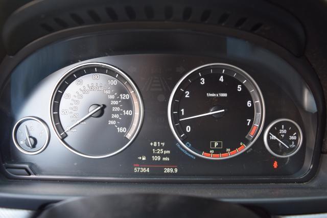 2013 BMW 535i 4dr Sdn 535i RWD Richmond Hill, New York 15