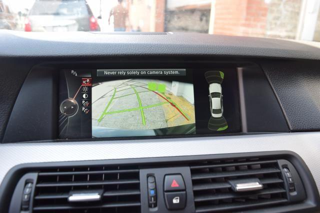 2013 BMW 535i 4dr Sdn 535i RWD Richmond Hill, New York 17