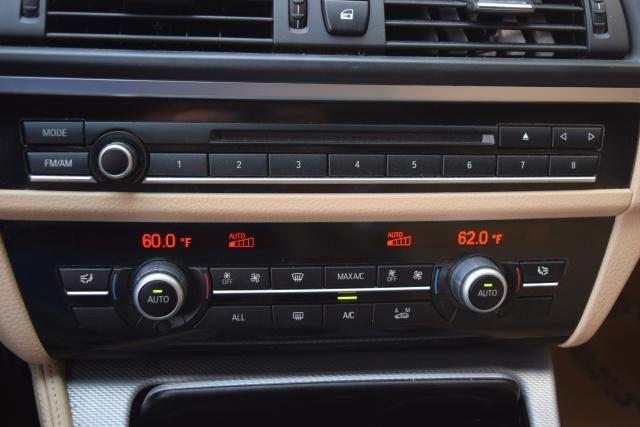 2013 BMW 535i 4dr Sdn 535i RWD Richmond Hill, New York 19