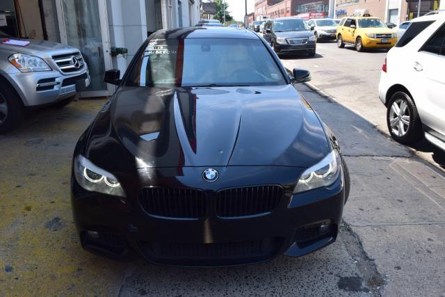 2013 BMW 535i 4dr Sdn 535i RWD Richmond Hill, New York 2