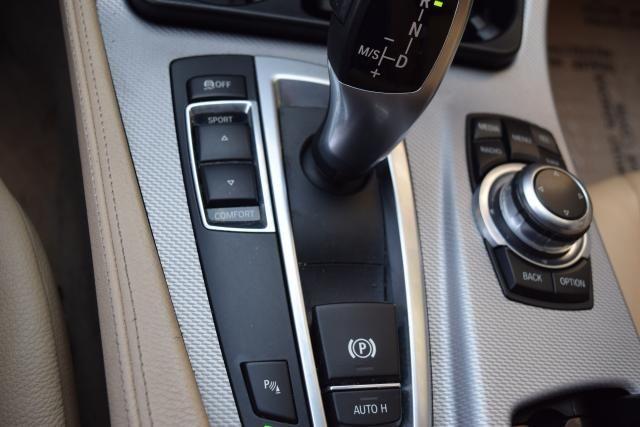 2013 BMW 535i 4dr Sdn 535i RWD Richmond Hill, New York 21