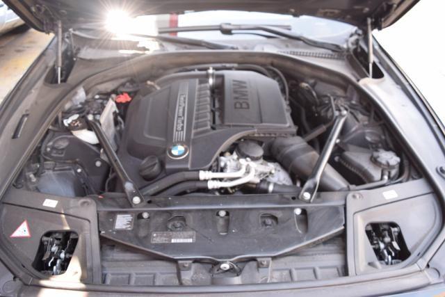 2013 BMW 535i 4dr Sdn 535i RWD Richmond Hill, New York 22