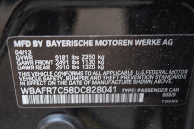 2013 BMW 535i 4dr Sdn 535i RWD Richmond Hill, New York 23
