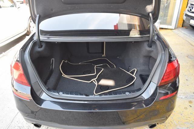 2013 BMW 535i 4dr Sdn 535i RWD Richmond Hill, New York 4