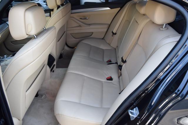 2013 BMW 535i 4dr Sdn 535i RWD Richmond Hill, New York 9