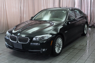 2013 BMW 535i xDrive PREMIUM COLD WEATHER TECHNOLOGY PACKAGE REAR VI  city OH  North Coast Auto Mall of Akron  in Akron, OH