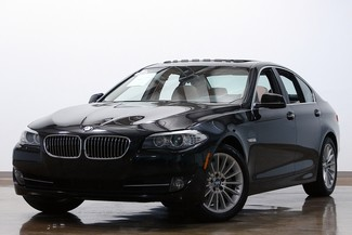 2013 BMW 535i xDrive in Dallas Texas