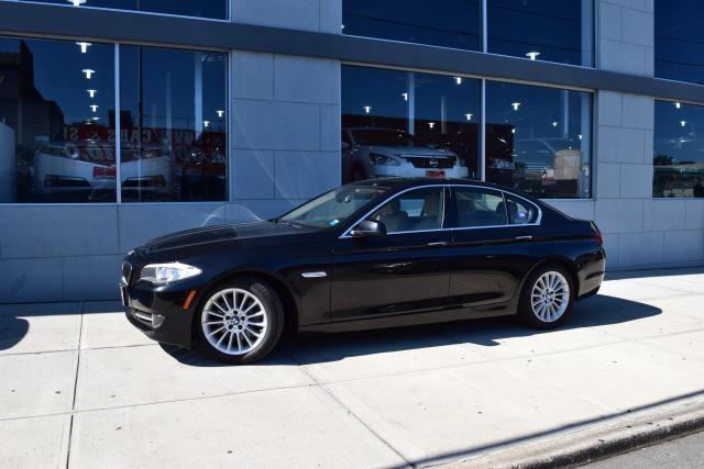 2013 BMW 535i xDrive 4dr Sdn 535i xDrive AWD Richmond Hill, New York 0