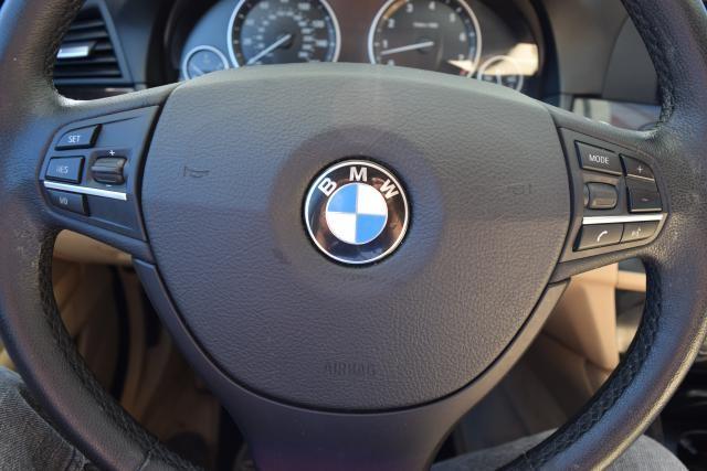 2013 BMW 535i xDrive 4dr Sdn 535i xDrive AWD Richmond Hill, New York 16