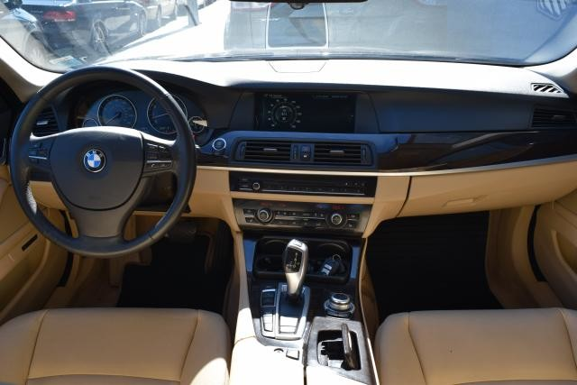 2013 BMW 535i xDrive 4dr Sdn 535i xDrive AWD Richmond Hill, New York 25