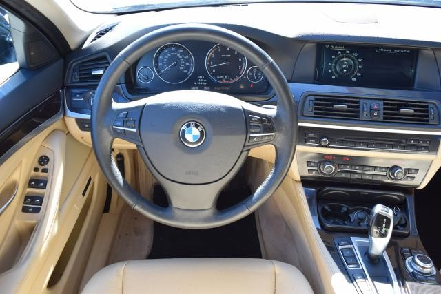 2013 BMW 535i xDrive 4dr Sdn 535i xDrive AWD Richmond Hill, New York 26