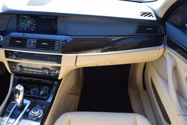 2013 BMW 535i xDrive 4dr Sdn 535i xDrive AWD Richmond Hill, New York 27