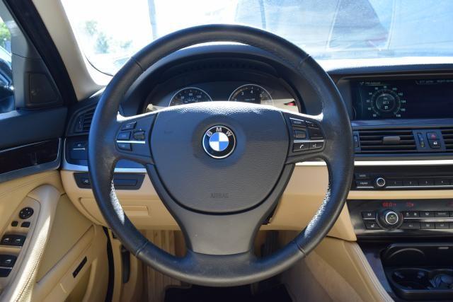 2013 BMW 535i xDrive 4dr Sdn 535i xDrive AWD Richmond Hill, New York 28