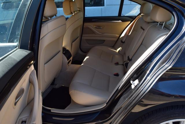 2013 BMW 535i xDrive 4dr Sdn 535i xDrive AWD Richmond Hill, New York 31