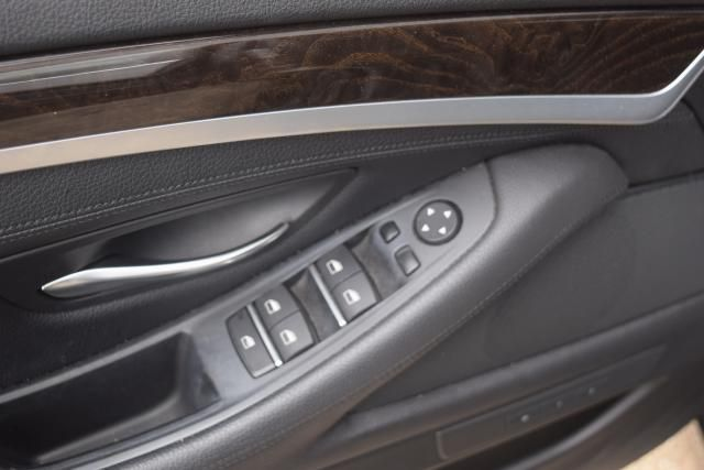 2013 BMW 535i xDrive 4dr Sdn 535i xDrive AWD Richmond Hill, New York 11