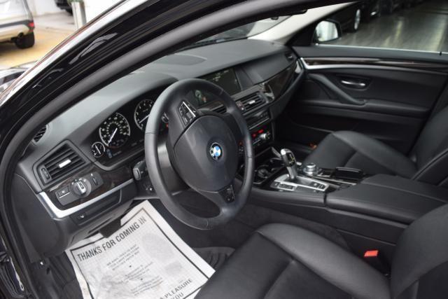 2013 BMW 535i xDrive 4dr Sdn 535i xDrive AWD Richmond Hill, New York 12