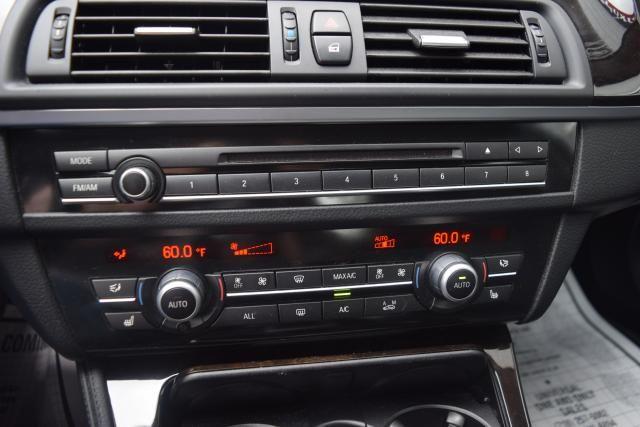 2013 BMW 535i xDrive 4dr Sdn 535i xDrive AWD Richmond Hill, New York 17