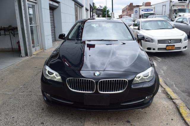 2013 BMW 535i xDrive 4dr Sdn 535i xDrive AWD Richmond Hill, New York 2