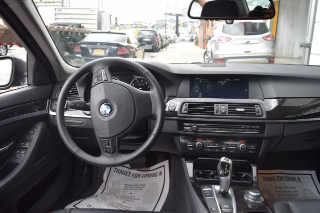 2013 BMW 535i xDrive 4dr Sdn 535i xDrive AWD Richmond Hill, New York 8