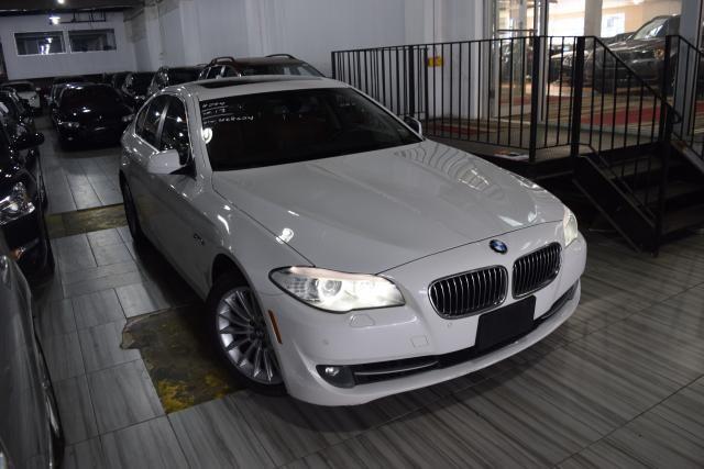 2013 BMW 535i xDrive 4dr Sdn 535i xDrive AWD Richmond Hill, New York 1
