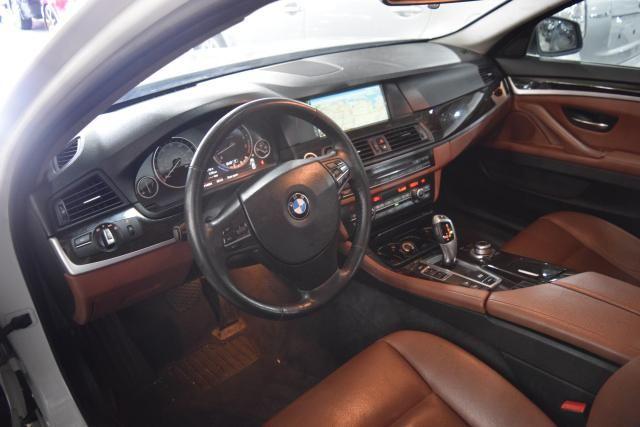 2013 BMW 535i xDrive 4dr Sdn 535i xDrive AWD Richmond Hill, New York 13