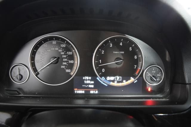 2013 BMW 535i xDrive 4dr Sdn 535i xDrive AWD Richmond Hill, New York 14